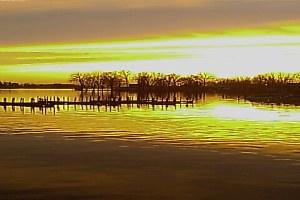 buckeye lake ohio