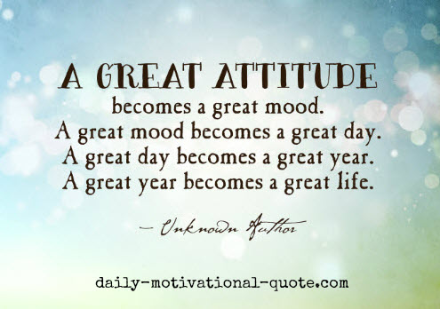 """Quote For The Day Life Gorgeous A Daily Motivational Quote Can Change Your Life."""""""