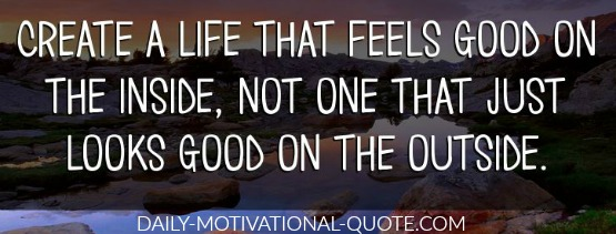 Quote Life Enchanting A Daily Motivational Quote Can Change Your Life.""